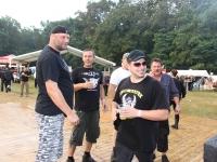 Die Limberger Motoradfreunde, 18. Bike und Rock Festival 2013, 09-11. August 2013